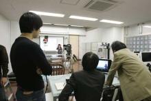 赤坂にあるビデオ制作会社のブログ-アルファスタジオ