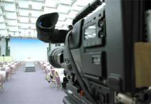 赤坂にあるビデオ制作会社のブログ-赤坂グランドプリンス クリスタルパレス