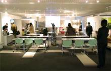 港区赤坂にあるビデオ制作会社のブログ-セミナー会場風景