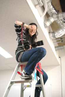 港区赤坂にあるビデオ制作会社のブログ-5D Mark2