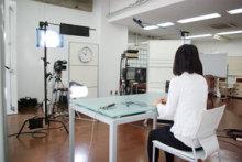 港区赤坂にあるビデオ制作会社のブログ-アルファビデオ赤坂スタジオ撮影
