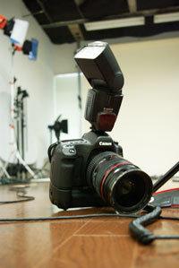港区赤坂にあるビデオ制作会社のブログ-スタジオとカメラ