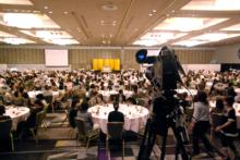 港区赤坂にあるビデオ制作会社のブログ-ホテルニューオータニ