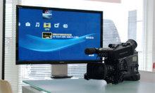 港区赤坂にあるビデオ制作会社のブログ-業務用ハイビジョンカメラがやってきた