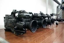 港区赤坂にあるビデオ制作会社のブログ-業務用カメラ