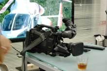 港区赤坂にあるビデオ制作会社のブログ-PMW-350を採用