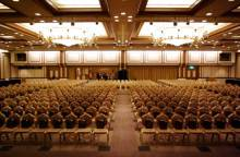 港区赤坂にあるビデオ制作会社のブログ-帝国ホテルでの撮影