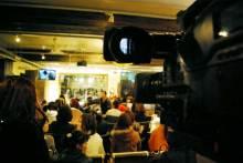港区赤坂にあるビデオ制作会社のブログ-もうすぐ撮影が始まります