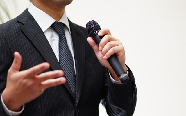 企業説明会・リクルート